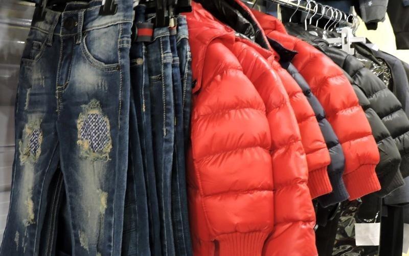 Piumini e giacconi invernali