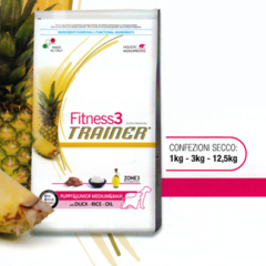 Fitness tre Trainer