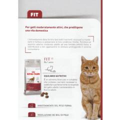 royal canin per gatti attivi