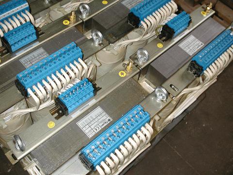 trasformatori monofase e trifase