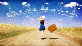 viaggiare in relax