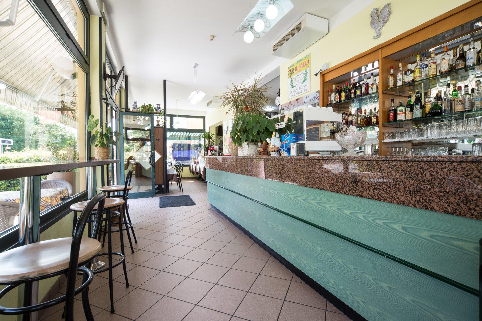 Albergo il gallo castel san pietro terme bologna hotel ristorante il gallo - Hotel ristorante bologna san piero in bagno ...