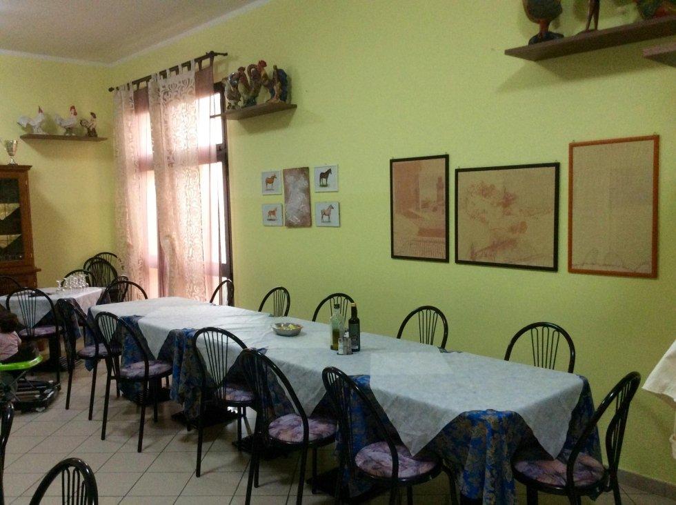 ristorante castel san pietro