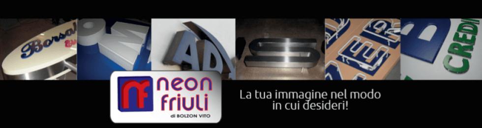 Neon Friuli