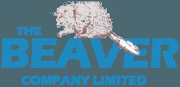 The beaver company ltd logo