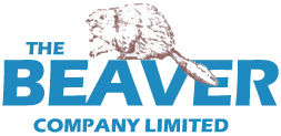 The beaver company ltd logo