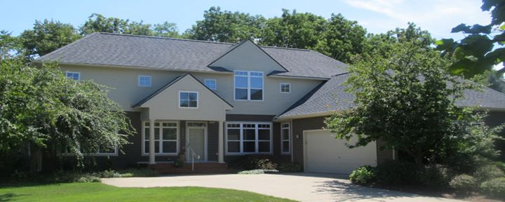 Roof And Siding Specialists Dexter Roof Amp Siding