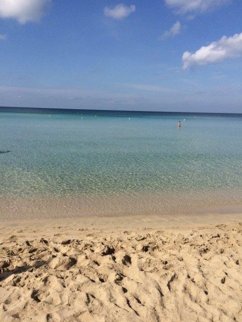 Punto fisso Beach