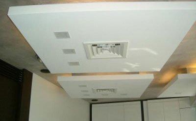 impianto di climatizzazione in casa