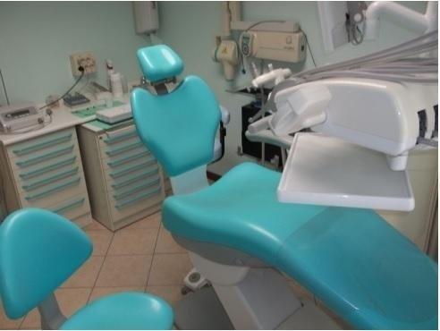studio dentistico Crema