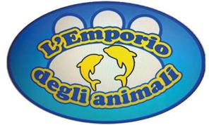 L'EMPORIO DEGLI ANIMALI - LOGO
