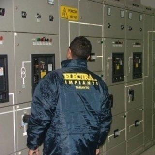 controllo tecnico di impianti