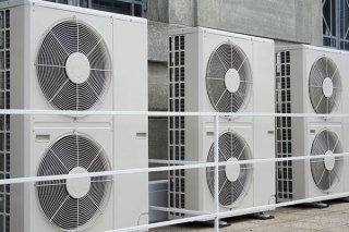 manutenzione impianti di condizionamento industriali