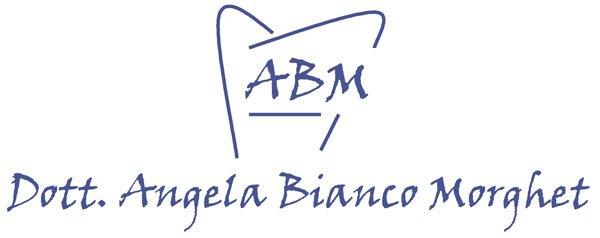 BIANCO MORGHET ANGELA - LOGO