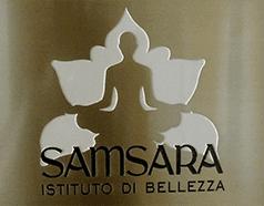 SAMSARA ISTITUTO DI BELLEZZA - LOGO