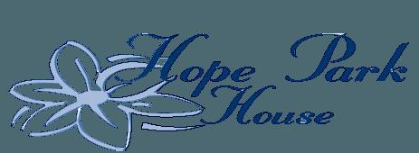 Hope Park house logo
