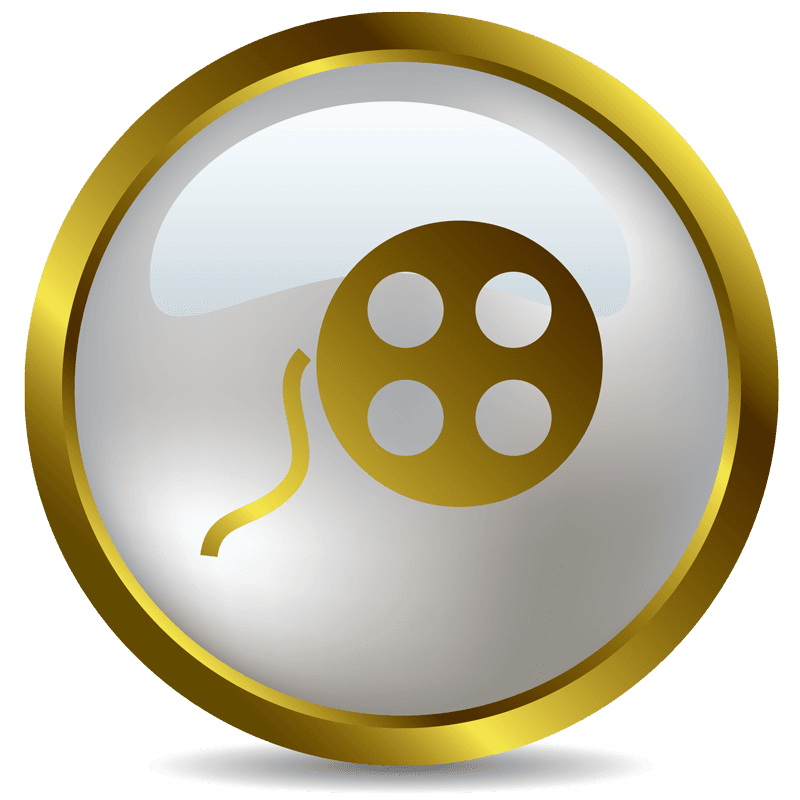 Negozio pellicole cinema