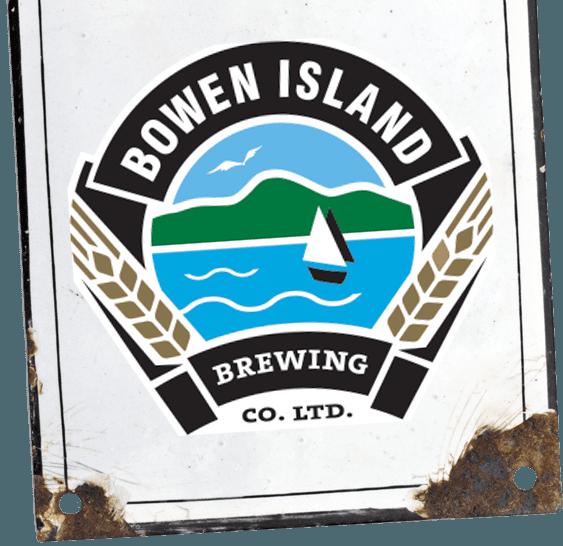 Bowen Island Brewing logo