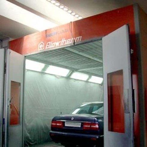 convenzione compagnie assicurative, riparazione auto
