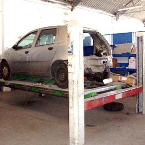 riparazione veicoli, riparazione automobili