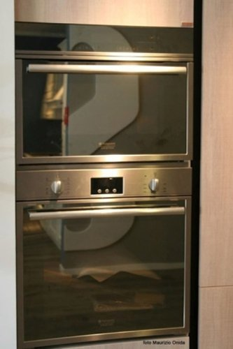 forno e forno a microonde