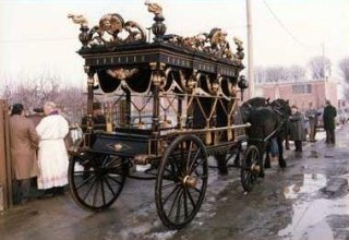 trasporto salme Onoranze Funebri Roletto