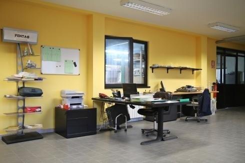 Uffici magazzino