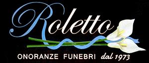 Onoranze Funebri Roletto