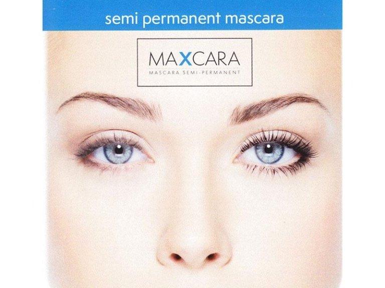 mascara semipermanente