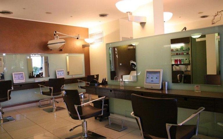 salone per parrucchieri