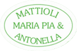 Mattioli Maria Pia e Antonella - LOGO