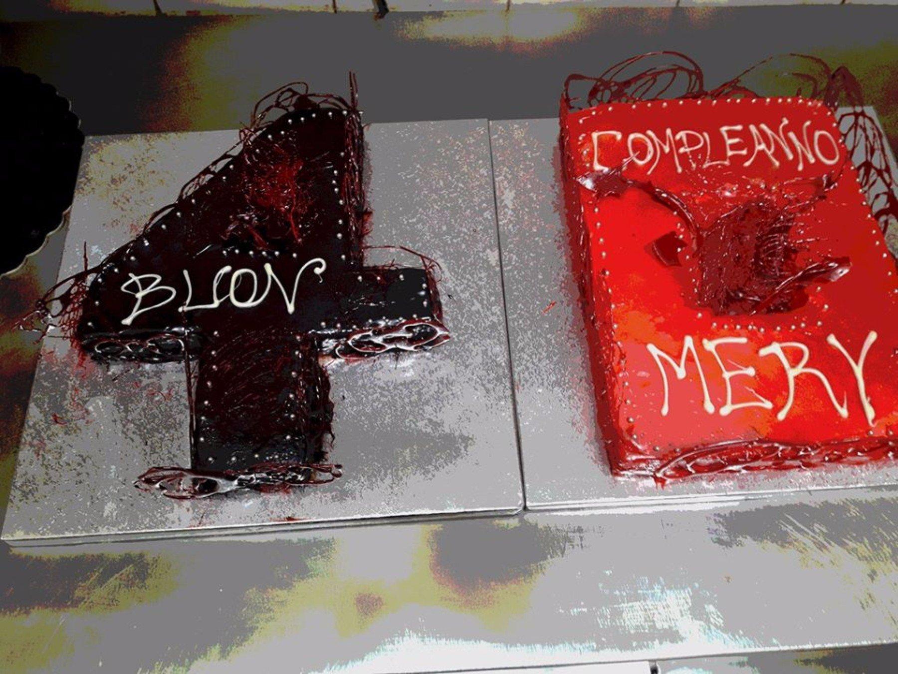 Facciamo torta personalizzata
