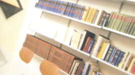 biblioteca studio legale
