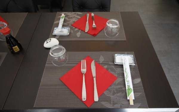 tavola giapponese