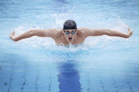 Corsi nuoto agonistico