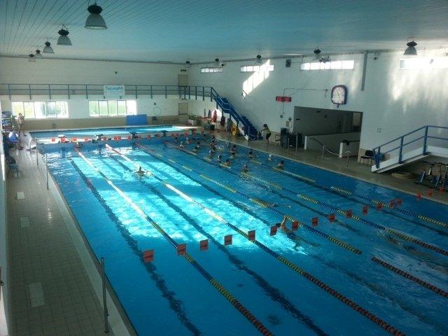 Gestione piscine sassari garden sport centre for Piscine atlantides