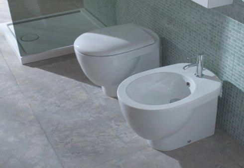 Rubinetteria ferrandina mt centro ceramiche - Piastrelle grigie bagno ...