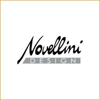 logo Novellini design