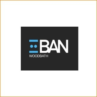 logo Eban woodbath