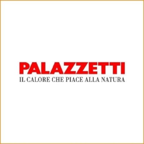 logo Palazzetti
