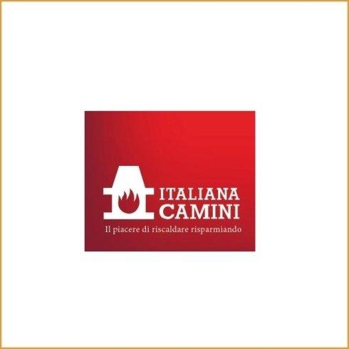 Logo Italiana Camini