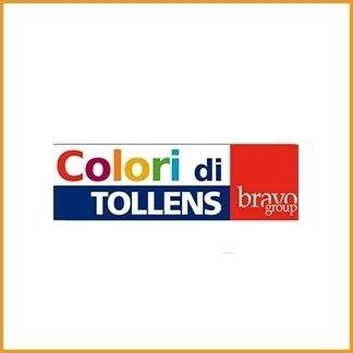 Logo colori di Tollens