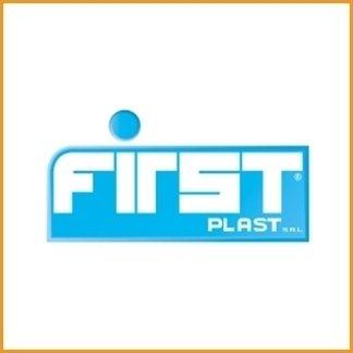Logo First Plast