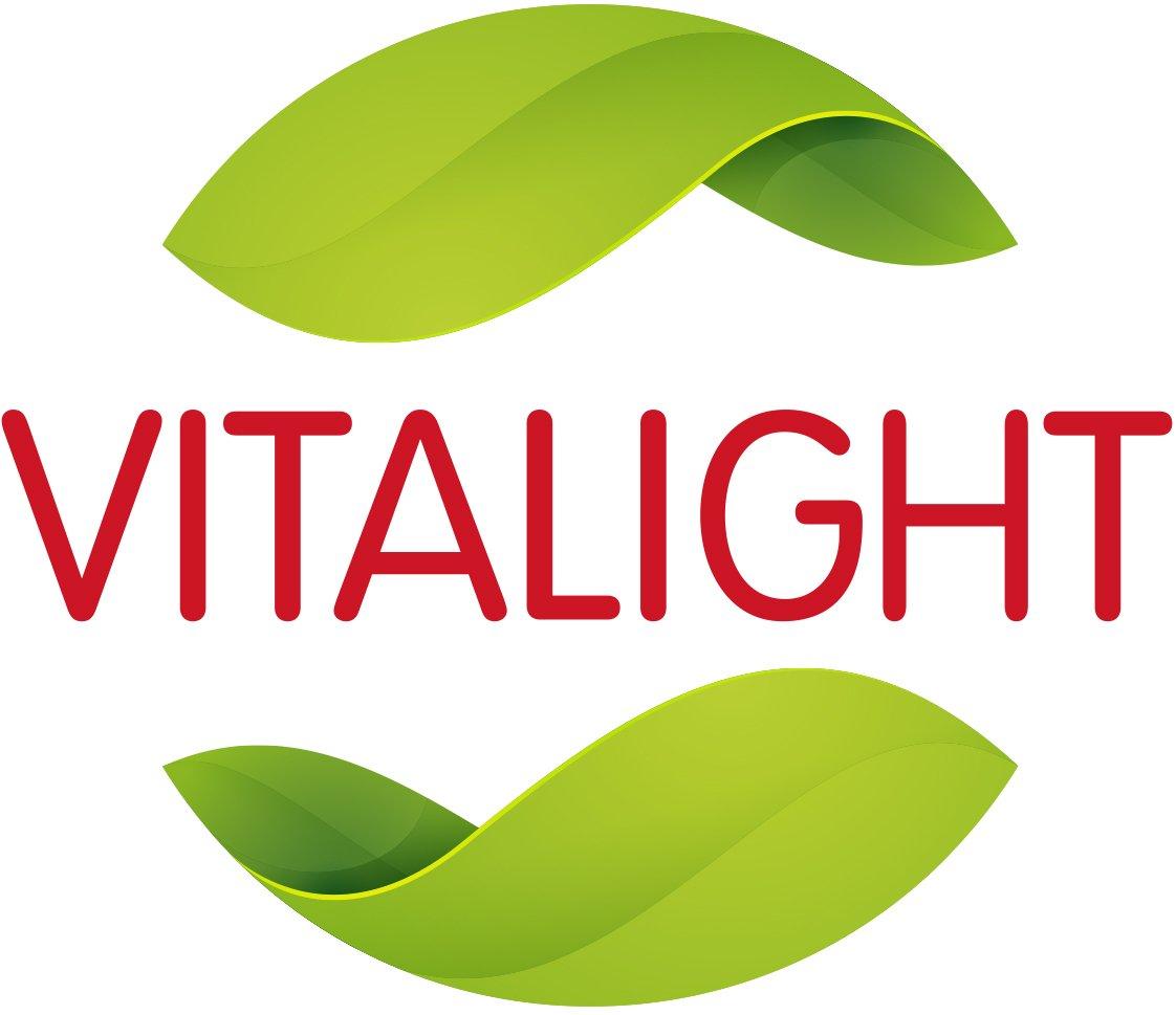 VITALIGHT - LOGO