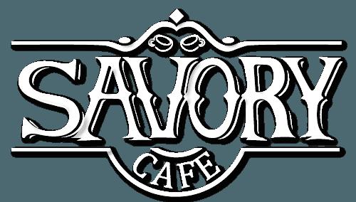 Savory Café Woodland