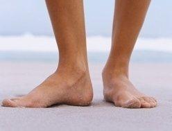 prevenzione del piede diabetico