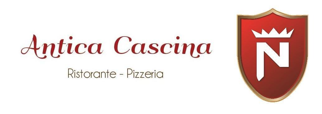RISTORANTE PIZZERIA ANTICA CASCINA - LOGO