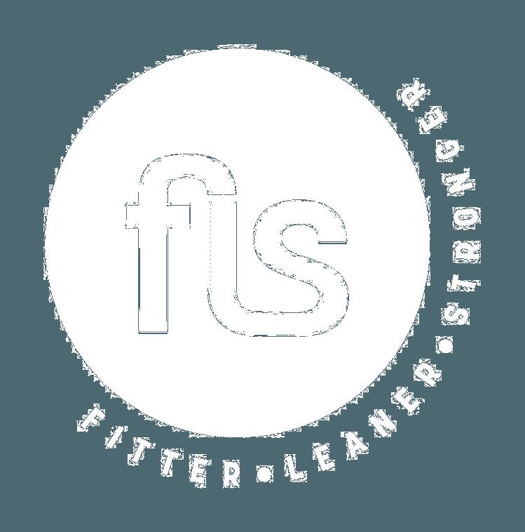 FLS Fitness Logo
