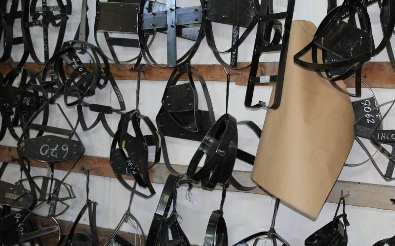 magazzino-tessile
