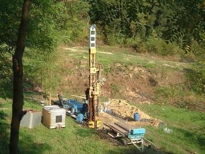 manutenzione e spurghi pozzi di acqua